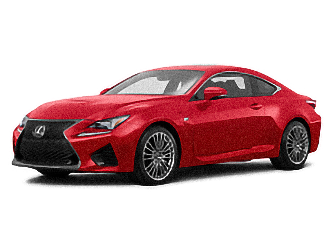 Lexus, RC, C10 [2014 .. 2020] Coupe, 2d, AutoDir