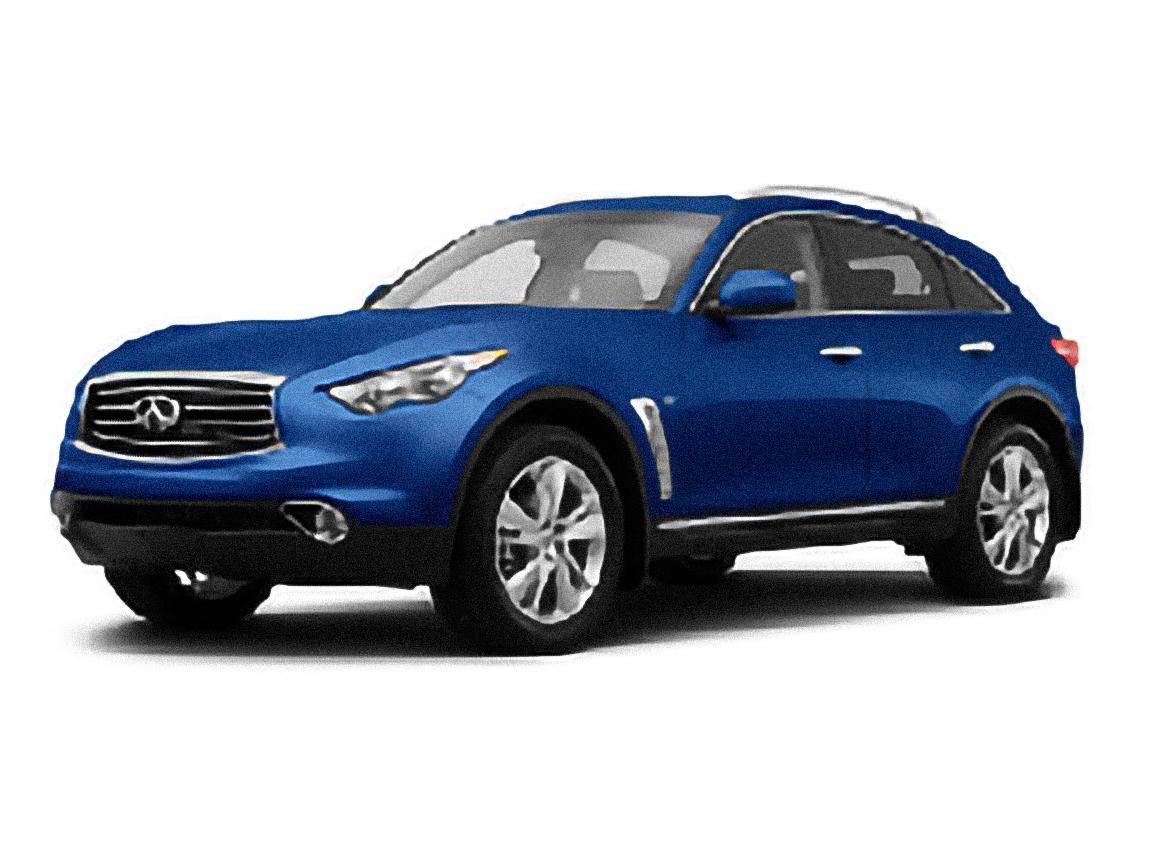 Infiniti, QX70, S51 [2013 .. 2020] SUV, 5d, AutoDir