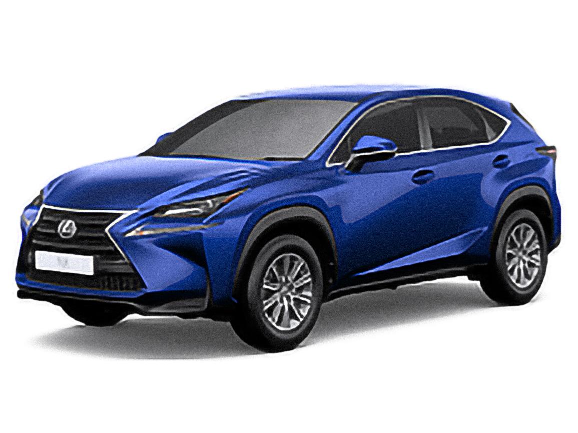 Lexus, NX, Z10 [2014 .. 2020] SUV, 5d, AutoDir
