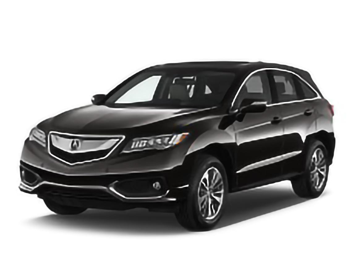 Acura, RDX, TB3/4 [2013 .. 2018] SUV, 5d, AutoDir