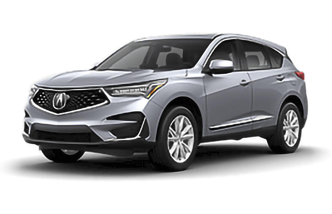 Acura, RDX, III [2018 .. 2020] SUV, 5d, AutoDir