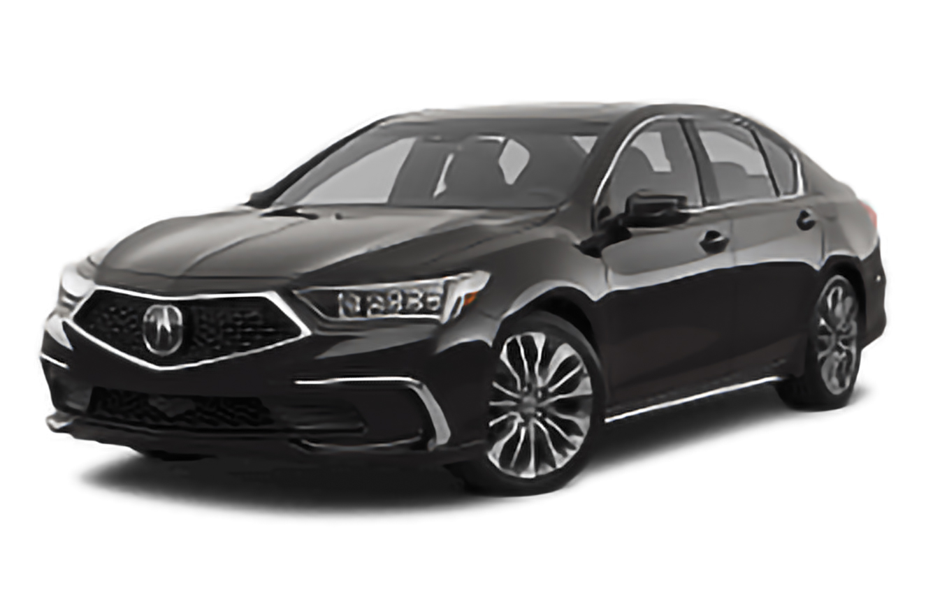 Acura, RLX, Facelift [2018 .. 2020] Saloon, AutoDir