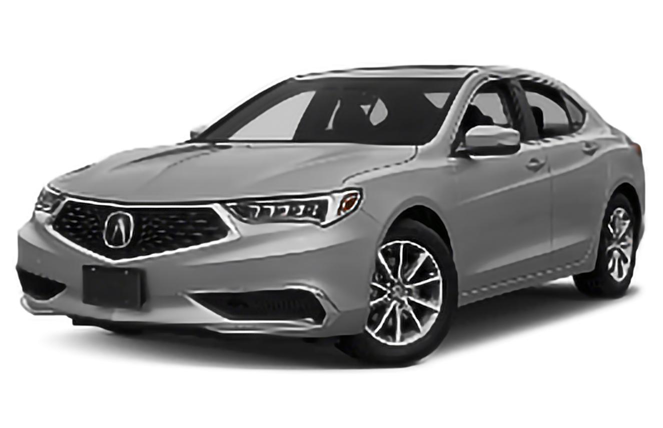 Acura, TLX, CR Facelift [2018 .. 2020] Saloon, AutoDir