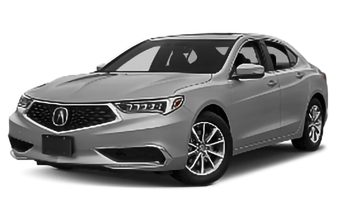 Acura, TLX-L, 2018 .. 2020 [CHDM] Saloon, AutoDir