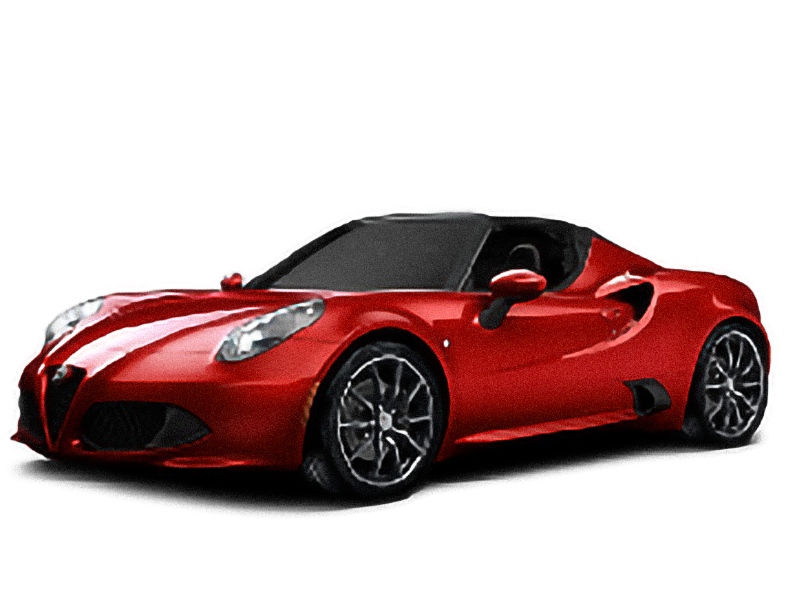 Alfa Romeo, 4C, 960 [2013 .. 2020] [EUDM] Convertible, 2d, AutoDir