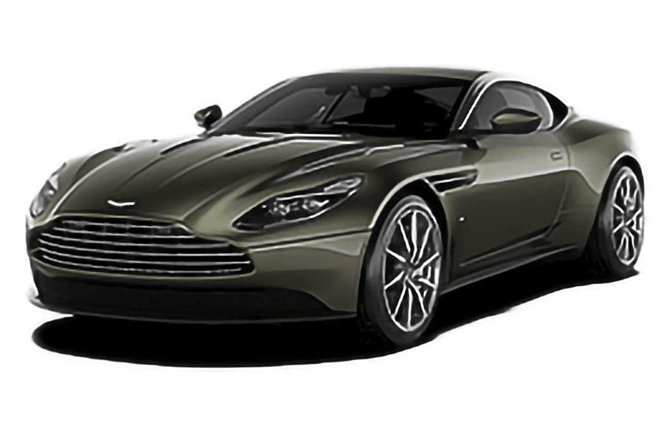Aston Martin, DB11, VH [2016 .. 2020] [EUDM] Coupe, 2d, AutoDir