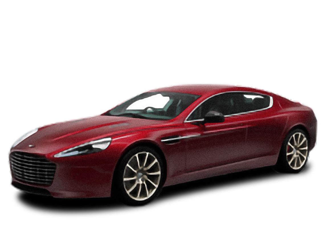 Aston Martin, Rapide S, VHS [2013 .. 2019] [EUDM] Liftback, AutoDir