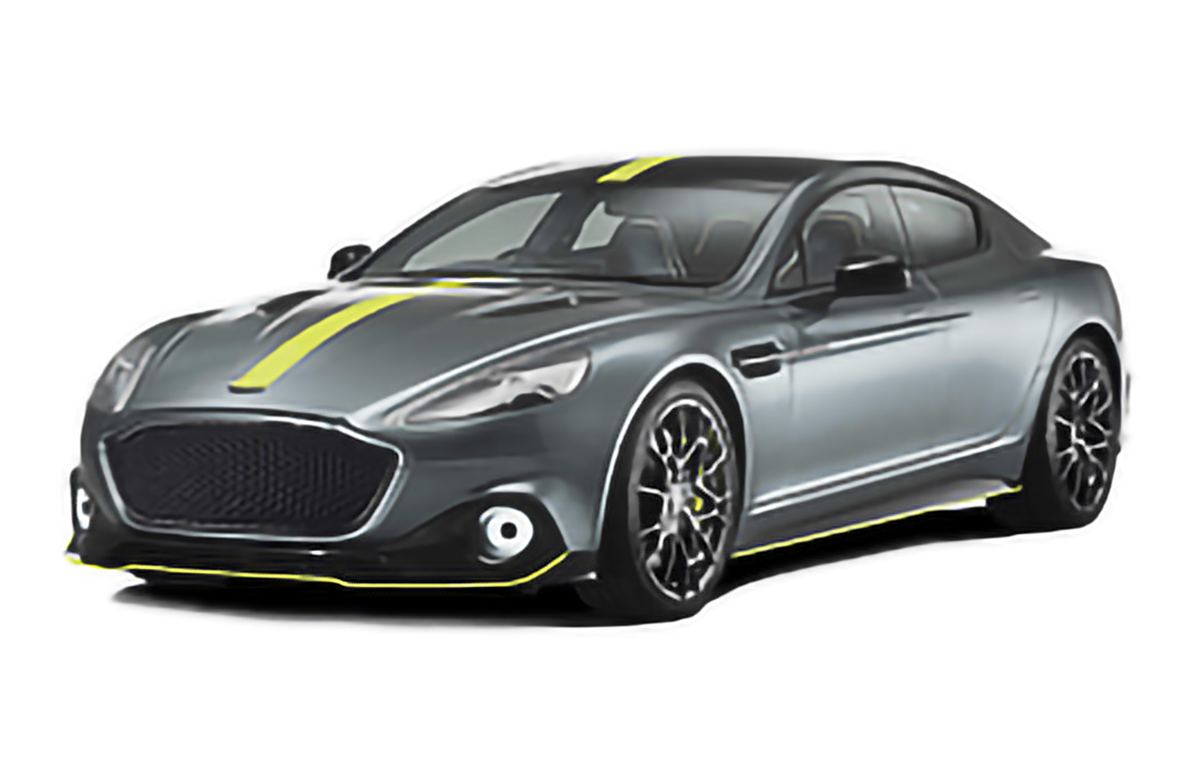 Aston Martin, Rapide AMR, 2018 .. 2020 Coupe, 2d, AutoDir