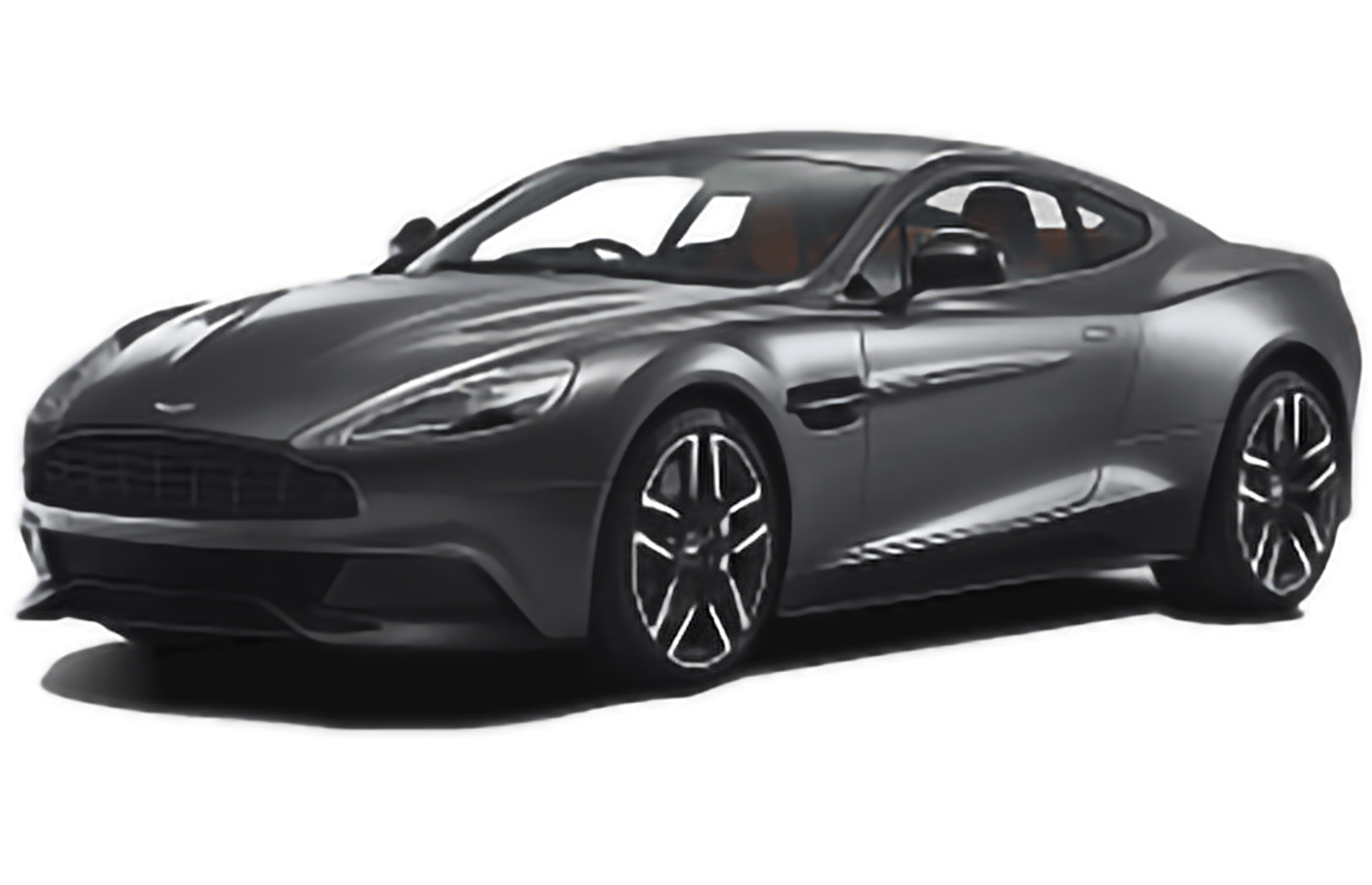 Aston Martin, Vanquish S, VH [2017 .. 2018] [EUDM] Coupe, AutoDir