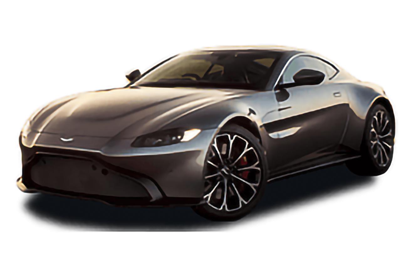Aston Martin, Vantage, 2018 .. 2020 Coupe, 2d, AutoDir