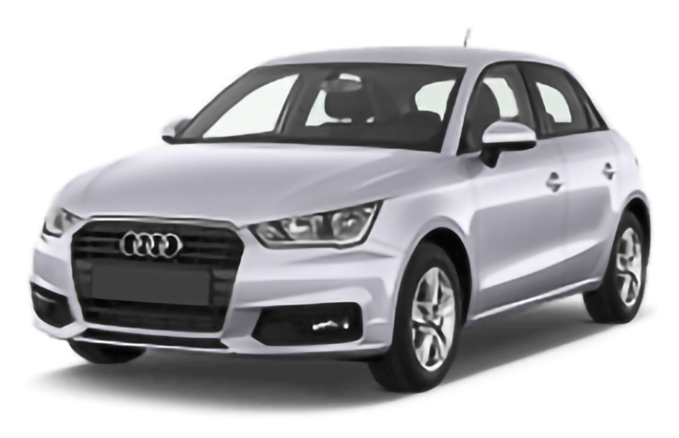 Audi, A1, 8X Restyling [2014 .. 2018] [EUDM] Sportback, 5d, AutoDir