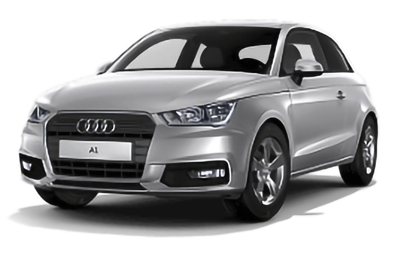 Audi, A1, 8X Restyling [2014 .. 2018] [EUDM] Hatchback, 3d, AutoDir