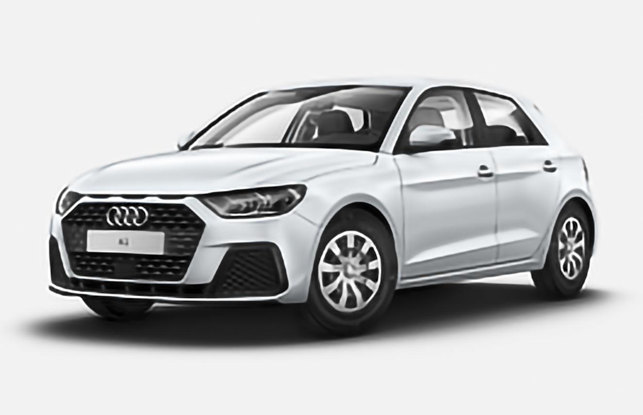 Audi, A1, GB [2018 .. 2020] Sportback, 5d, AutoDir