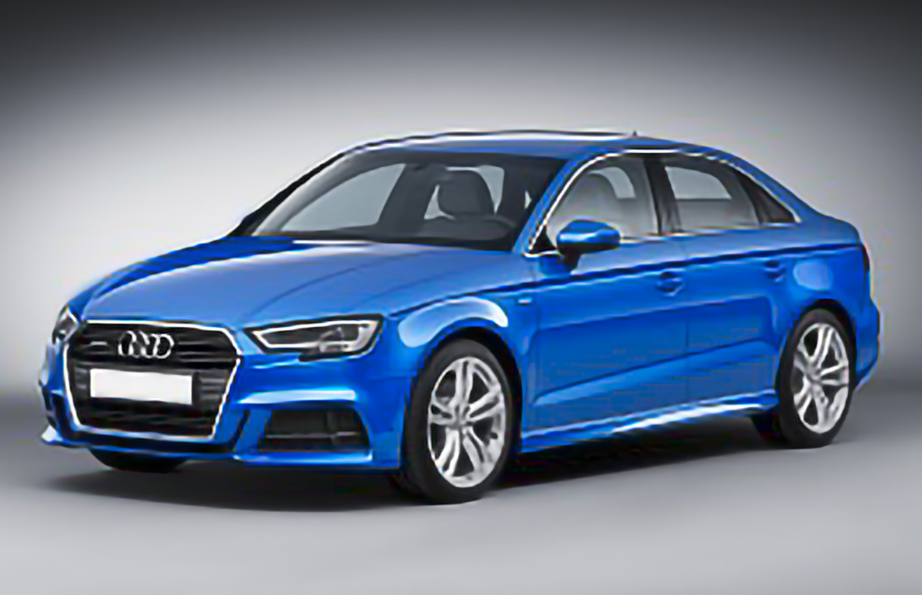 Audi, A3, 8V Restyling [2016 .. 2020] [EUDM] Saloon, AutoDir