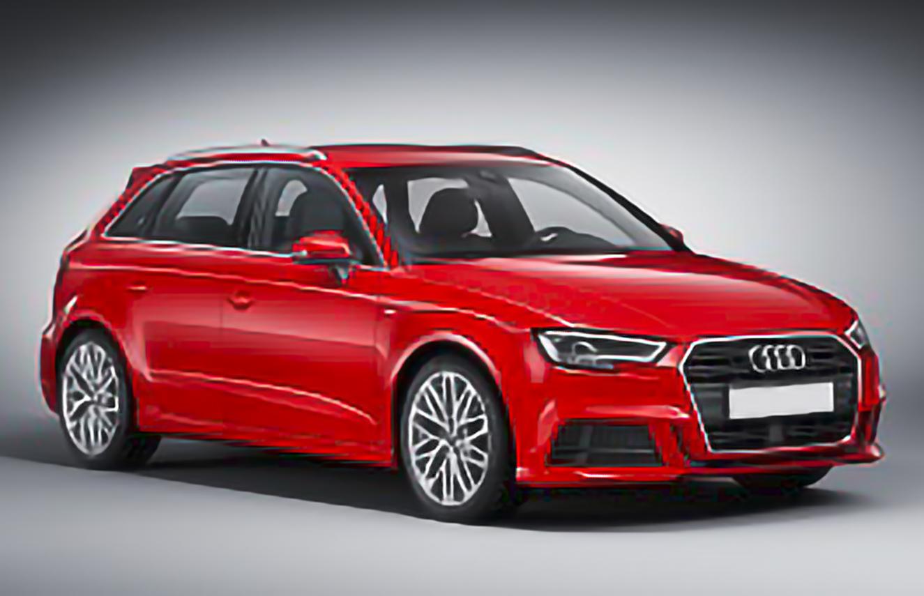 Audi, A3, 8V Restyling [2016 .. 2020] [EUDM] Sportback, 5d, AutoDir