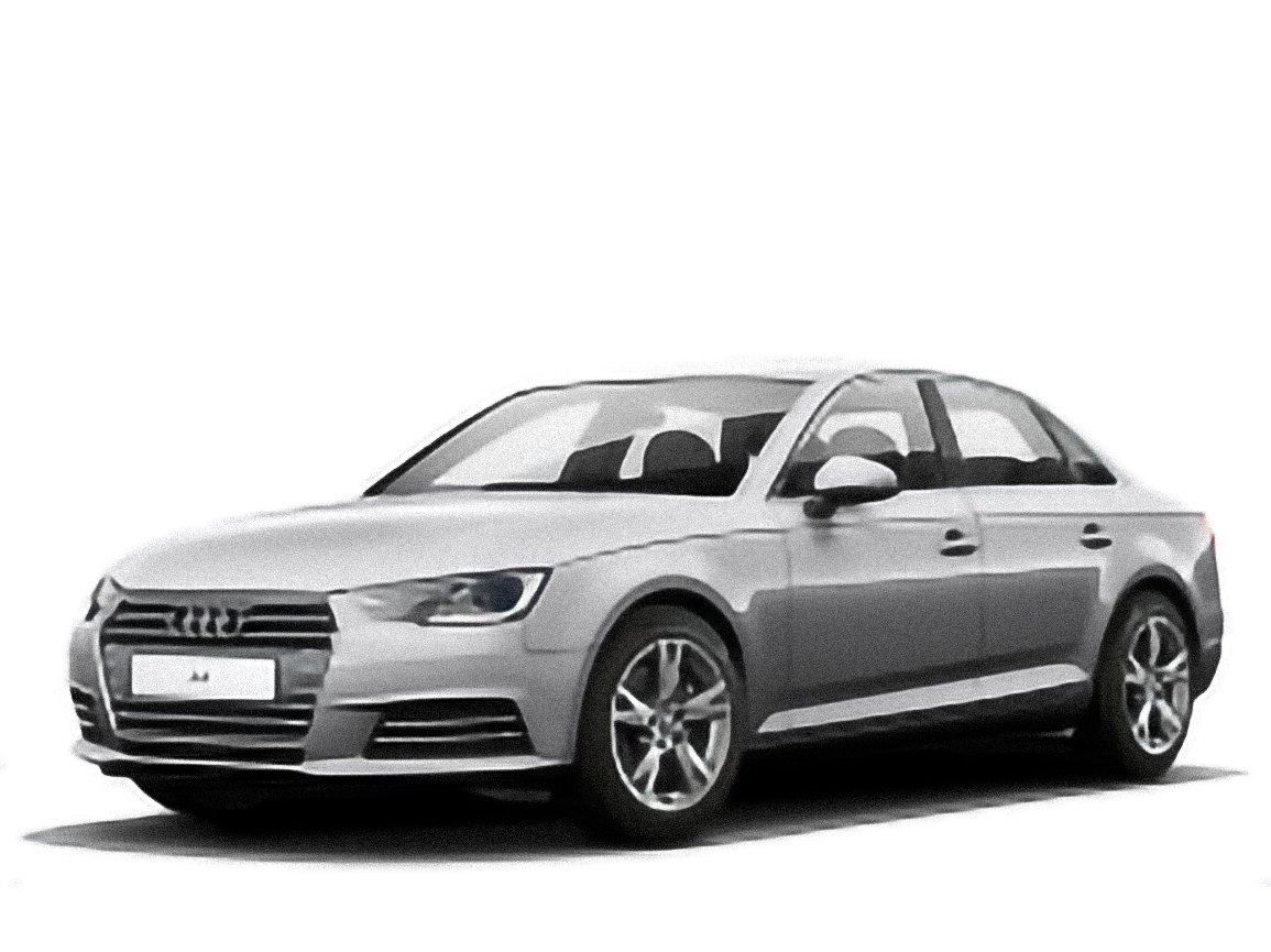 Audi, A4, B9 [2016 .. 2020] [EUDM] Saloon, AutoDir