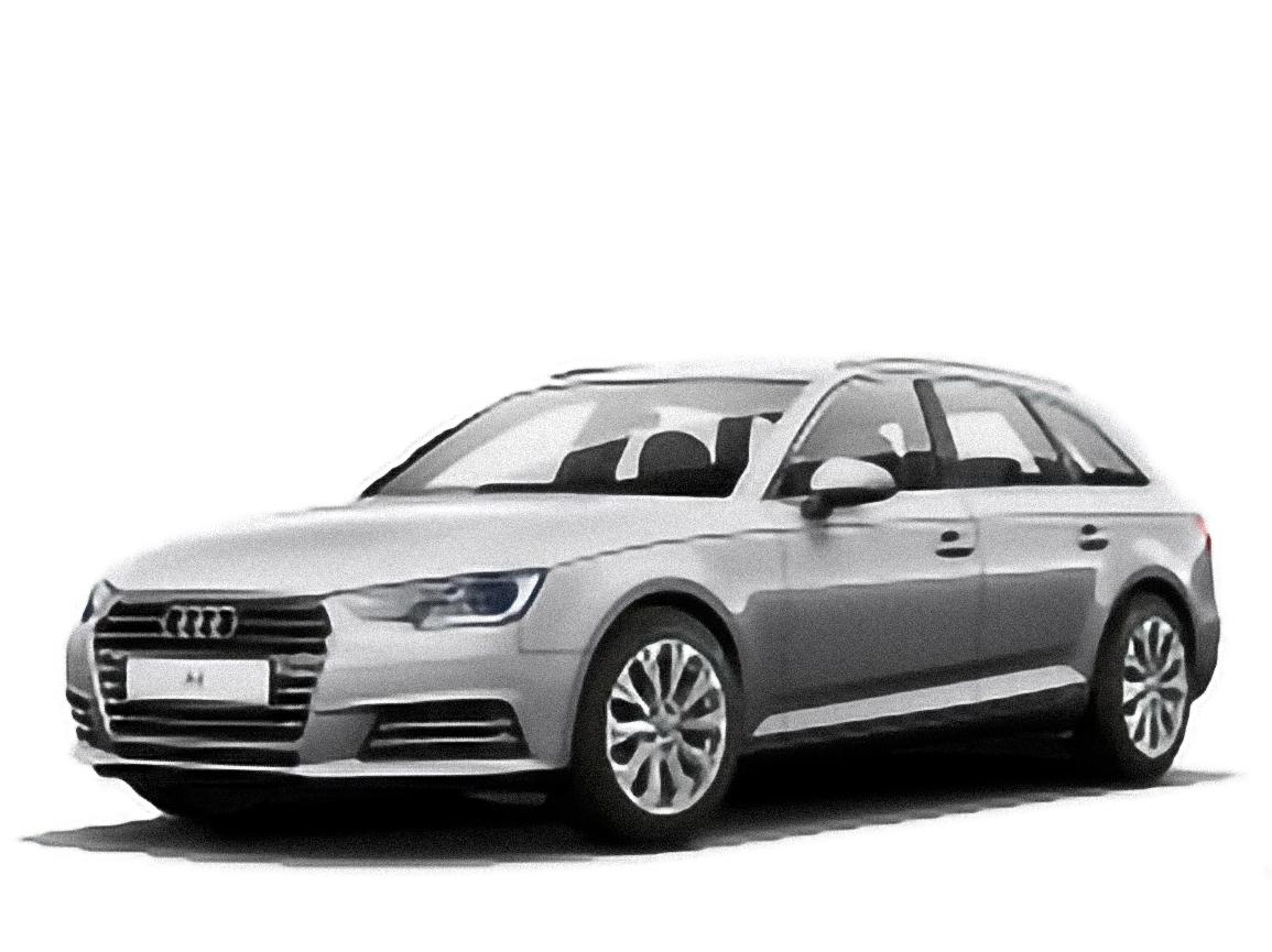 Audi, A4, B9 [2016 .. 2020] [EUDM] Estate, 5d, AutoDir