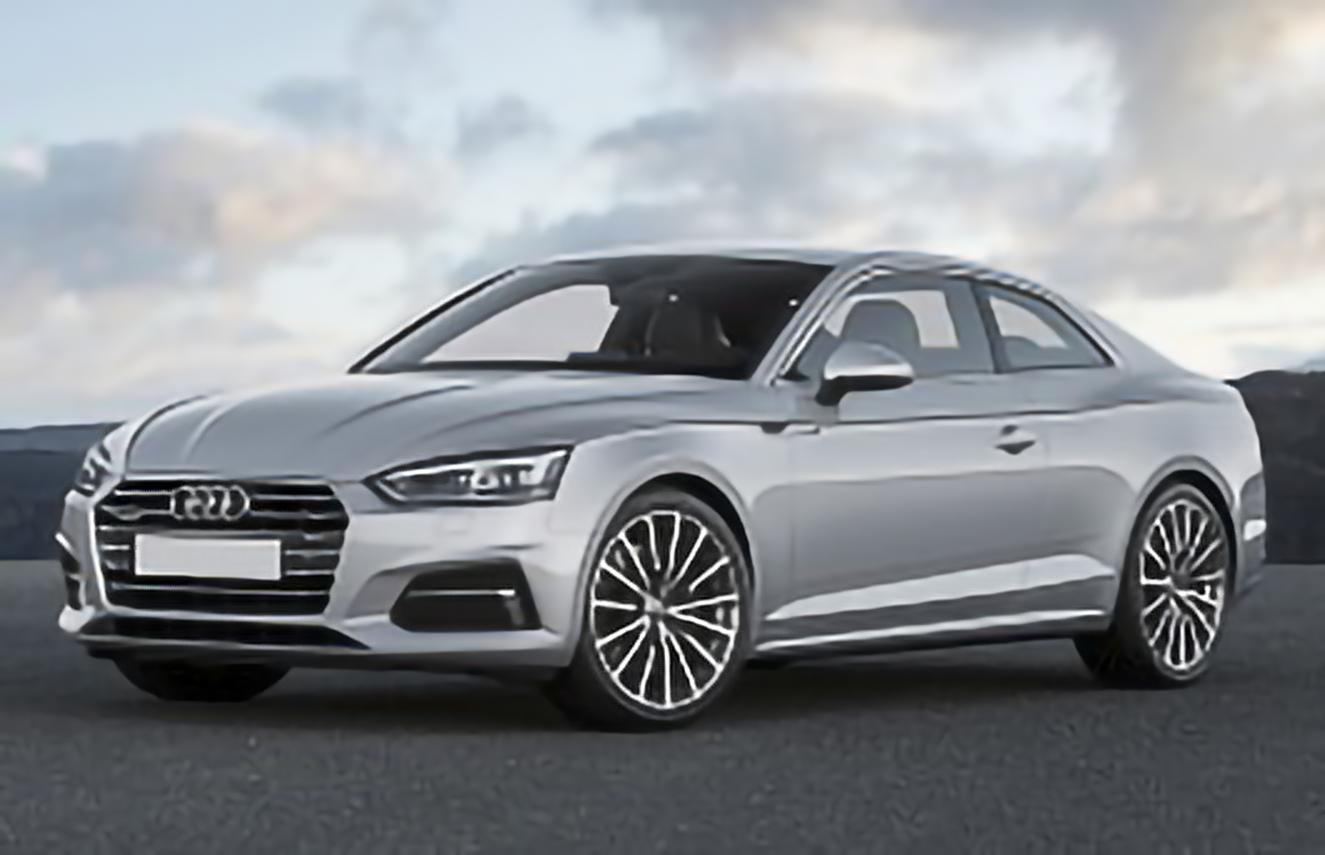 Audi, A5, F5 [2016 .. 2020] Coupe, 2d (F53), AutoDir