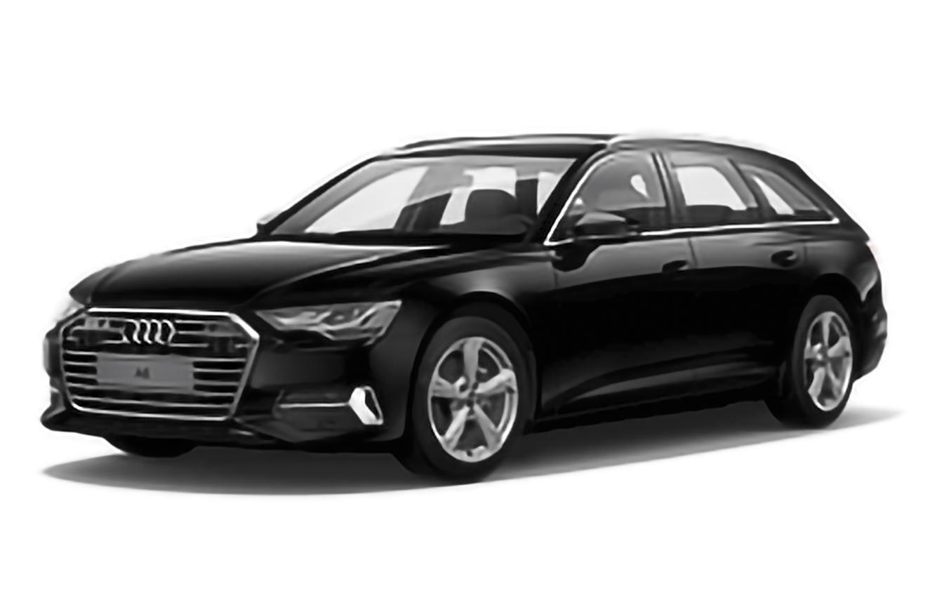 Audi, A6, C8 [2018 .. 2020] Avant, 5d, AutoDir