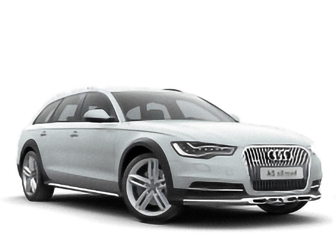 Audi, A6 Allroad, C7 [2012 .. 2018] [EUDM] Estate, AutoDir
