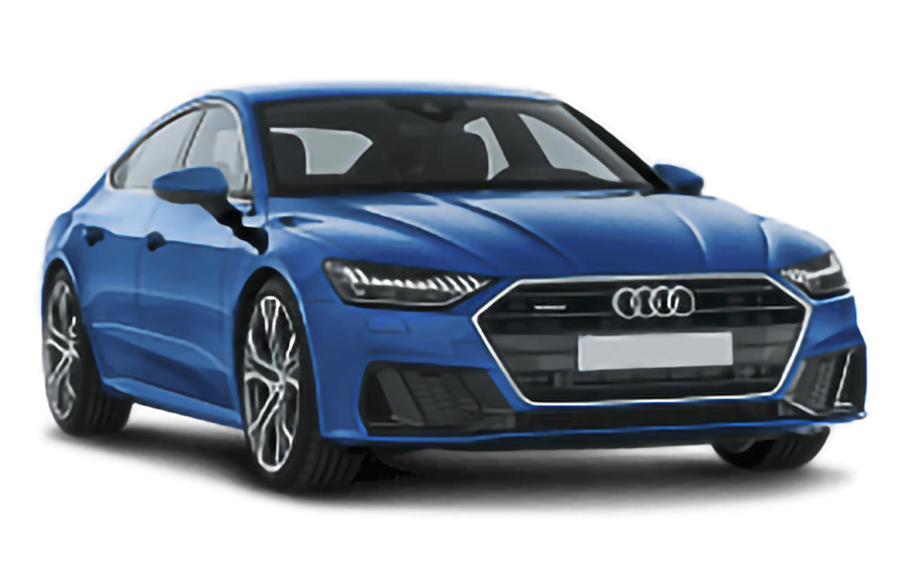 Audi, A7, 4G9 [2018 .. 2020] [EUDM] Sportback, 5d, AutoDir