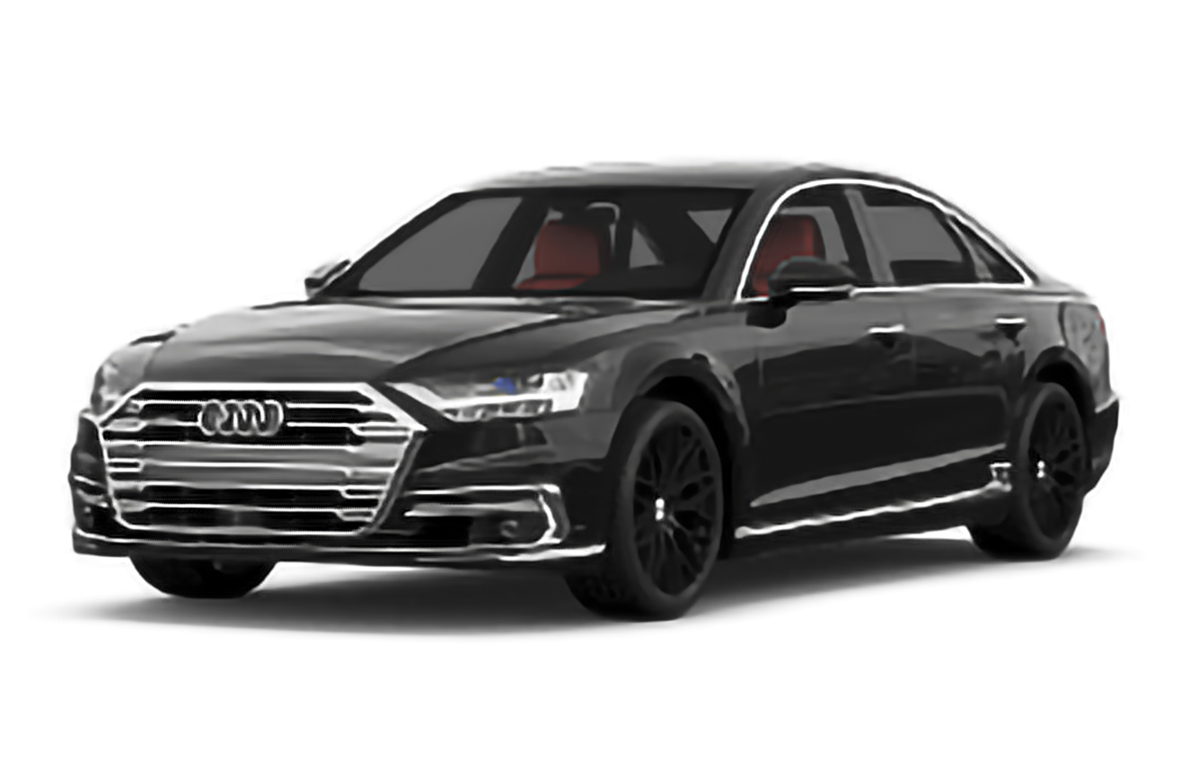 Audi, A8, D5 [2018 .. 2020] [EUDM] Saloon, AutoDir