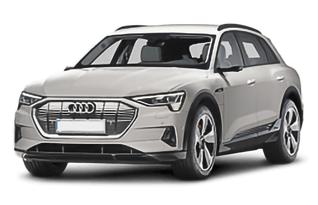 Audi, e-tron, 2019 .. 2020 SUV, 5d, AutoDir