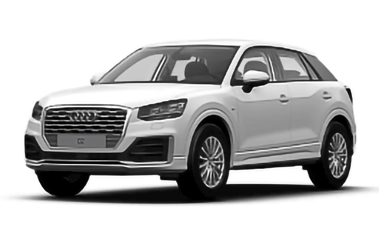 Audi, Q2, GA [2016 .. 2020] SUV, 5d, AutoDir