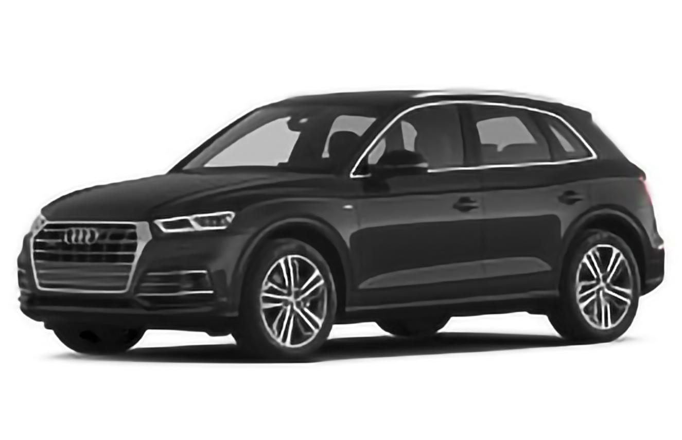 Audi, Q5, FY [2017 .. 2020] [EUDM] SUV, 5d, AutoDir