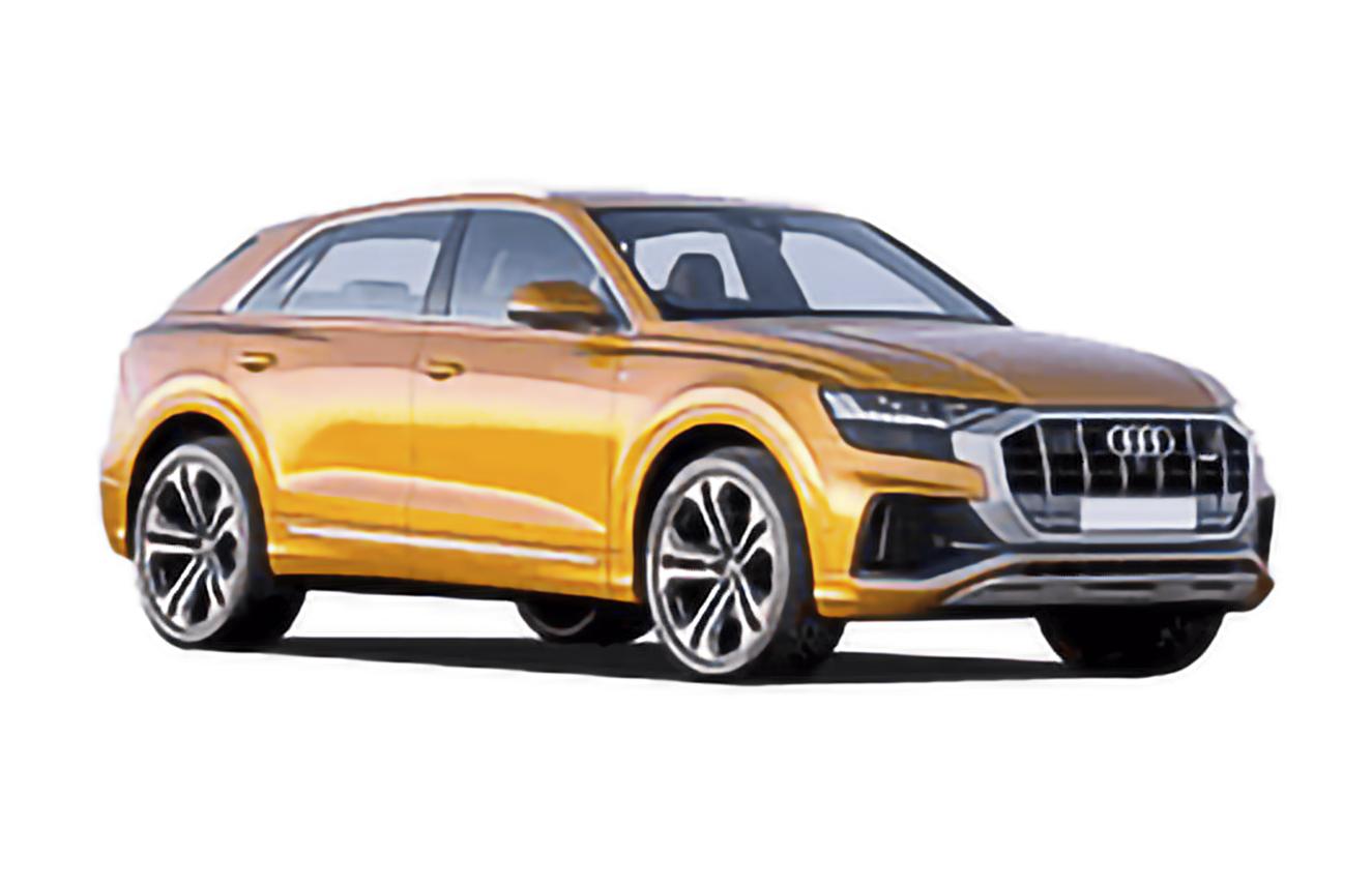 Audi, Q8, 2018 .. 2020 SUV, 5d, AutoDir
