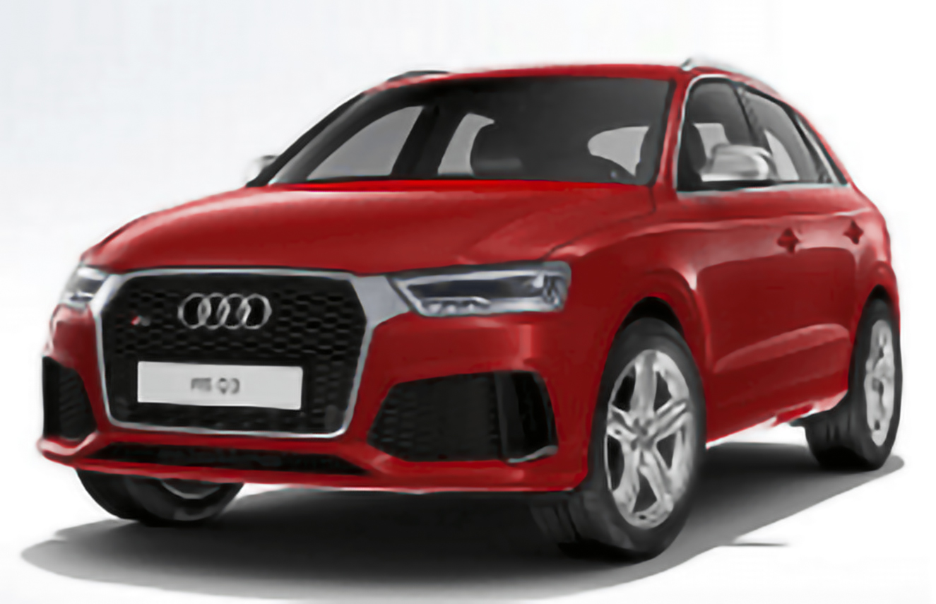 Audi, RS Q3, 8U Restyling [2015 .. 2018] [EUDM] SUV, 5d, AutoDir