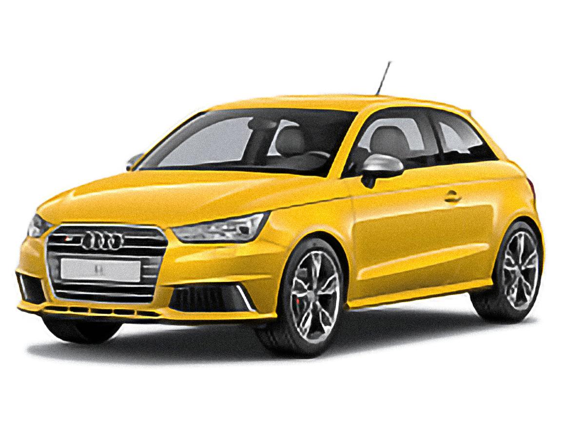 Audi, S1, 8X [2014 .. 2018] [EUDM] Hatchback, 3d, AutoDir