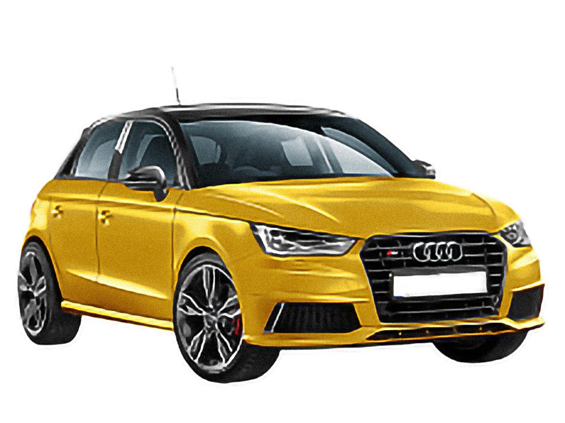 Audi, S1, 8X [2014 .. 2018] [EUDM] Sportback, 5d, AutoDir