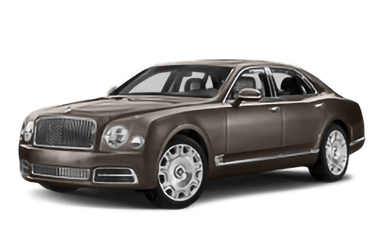 Bentley, Mulsanne, II Facelift [2016 .. 2020] Saloon, AutoDir