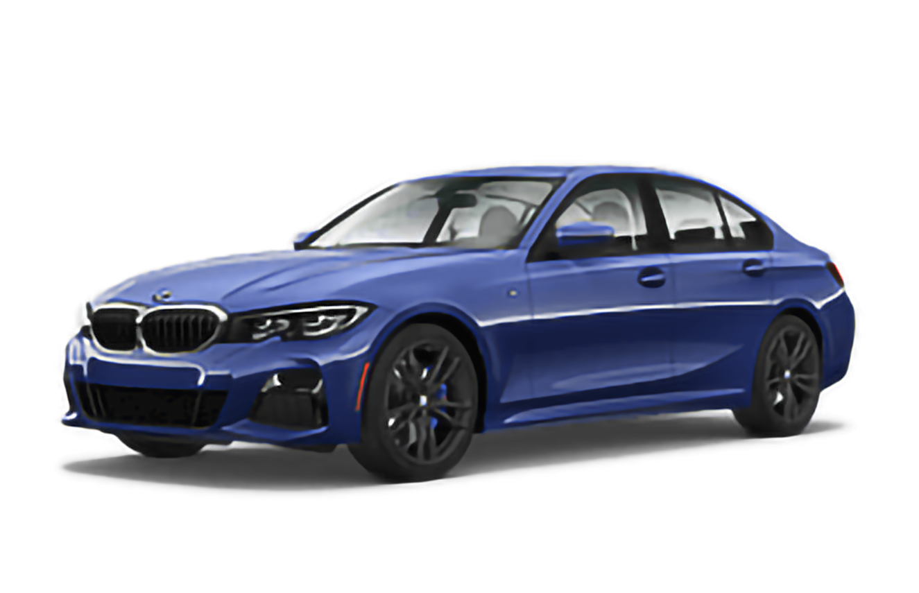 BMW, 3 Series, VII (G20) [2018 .. 2020] Saloon (G20), AutoDir