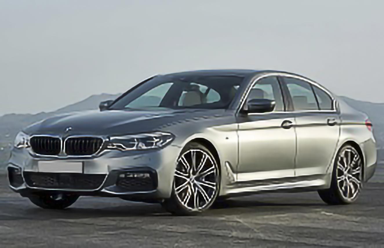 BMW, 5 Series, VII (G30/G31) [2016 .. 2020] Saloon (G30), AutoDir