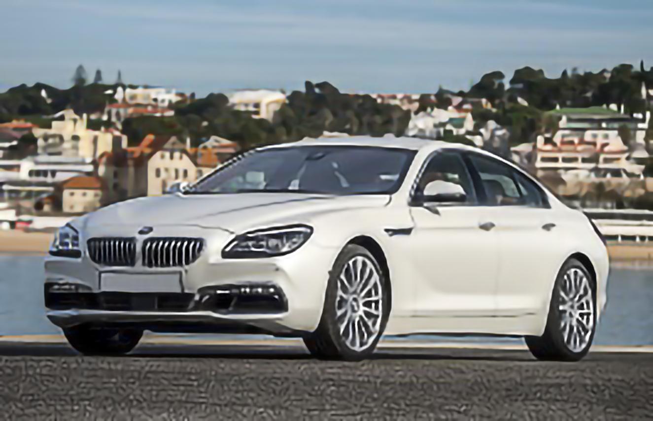 BMW, 6 Series, III LCI (F06/F12/F13) [2015 .. 2020] Gran Coupe (F06), AutoDir