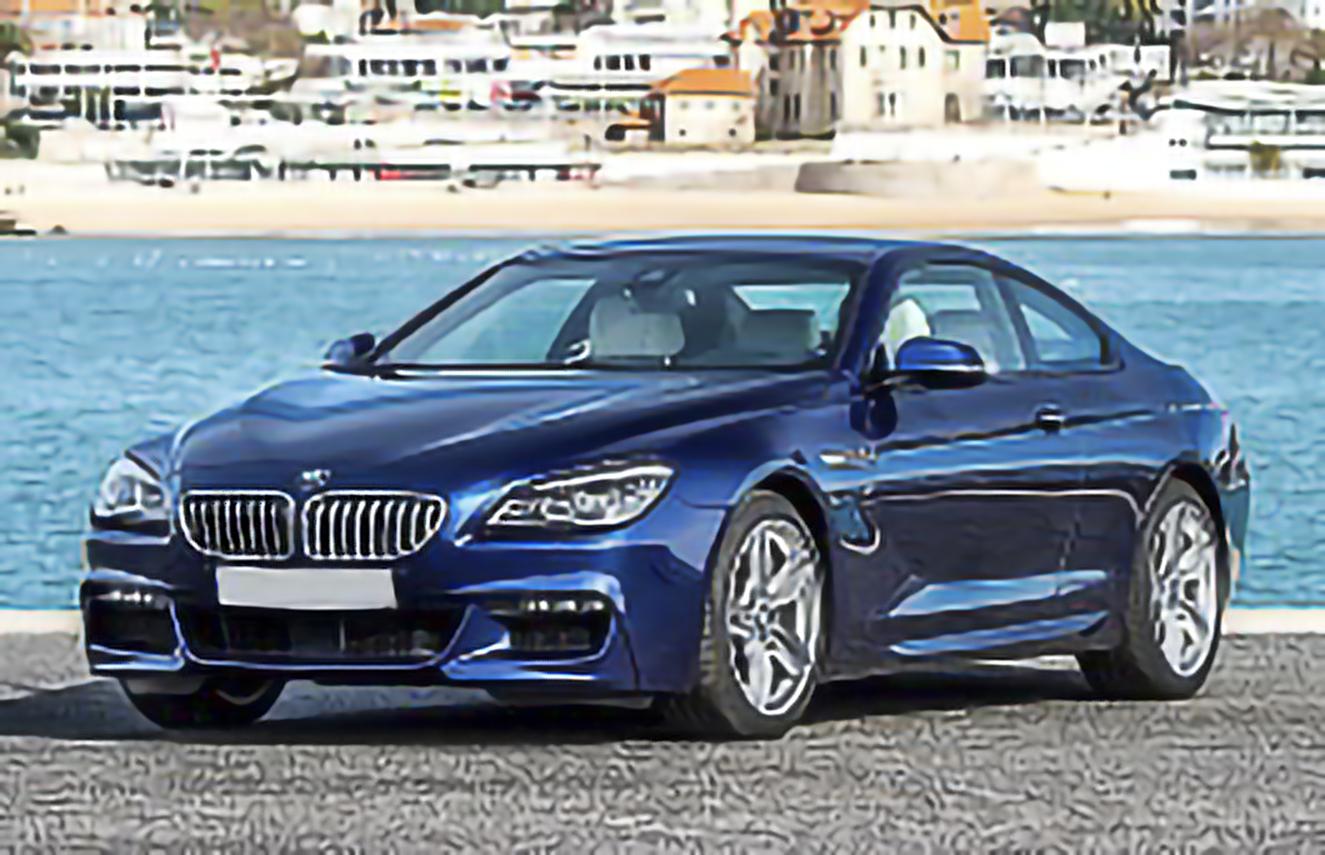 BMW, 6 Series, III LCI (F06/F12/F13) [2015 .. 2020] Coupe, 2d (F13), AutoDir