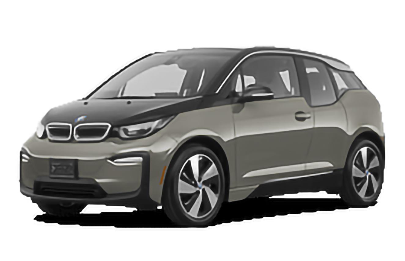 BMW, i3, Facelift [2017 .. 2020] Hatchback, 5d, AutoDir