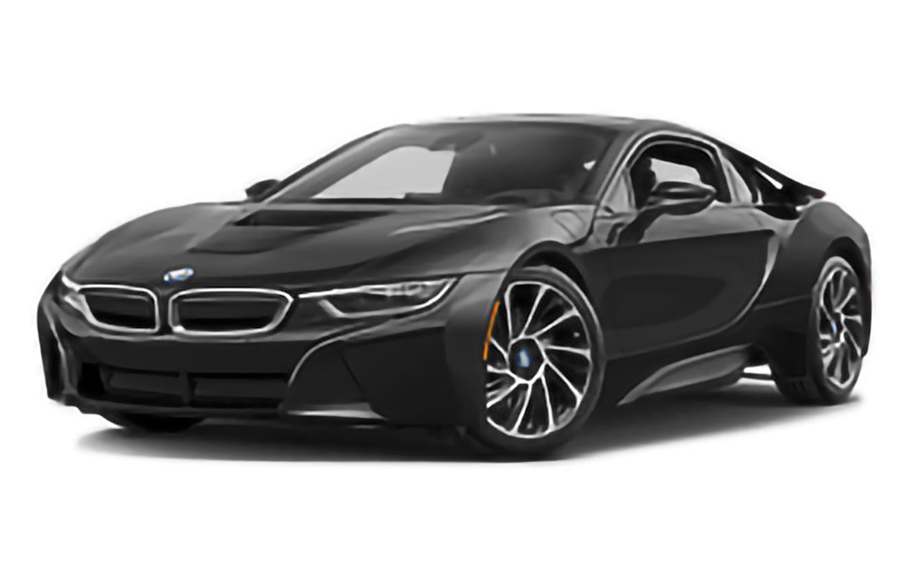 BMW, i8, Restyling [2018 .. 2020] Coupe, 2d (l12), AutoDir