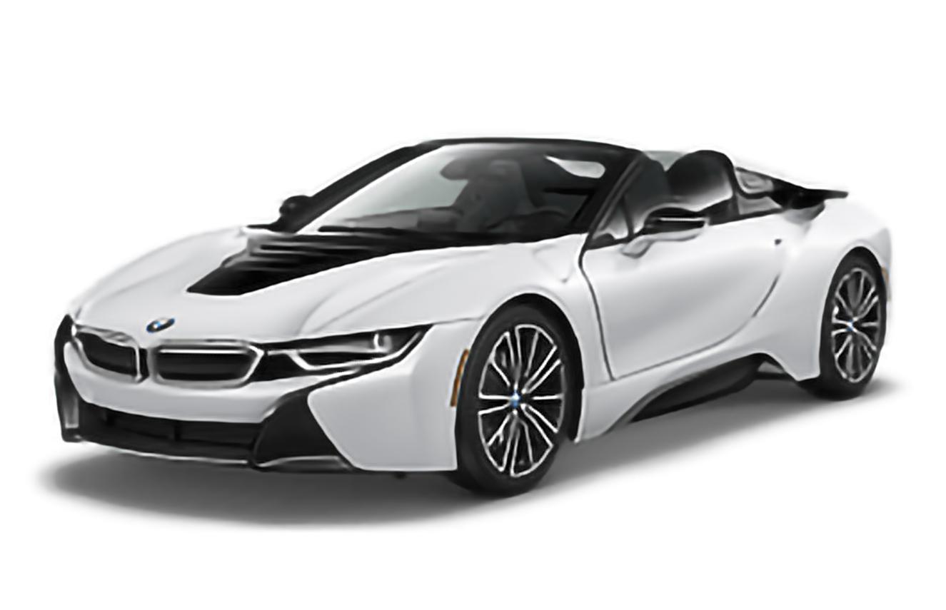 BMW, i8, Restyling [2018 .. 2020] Roadster, 2d (l15), AutoDir