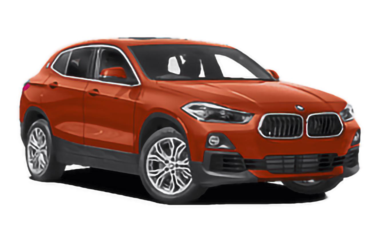 BMW, X2, F39 [2017 .. 2020] SUV, 5d, AutoDir