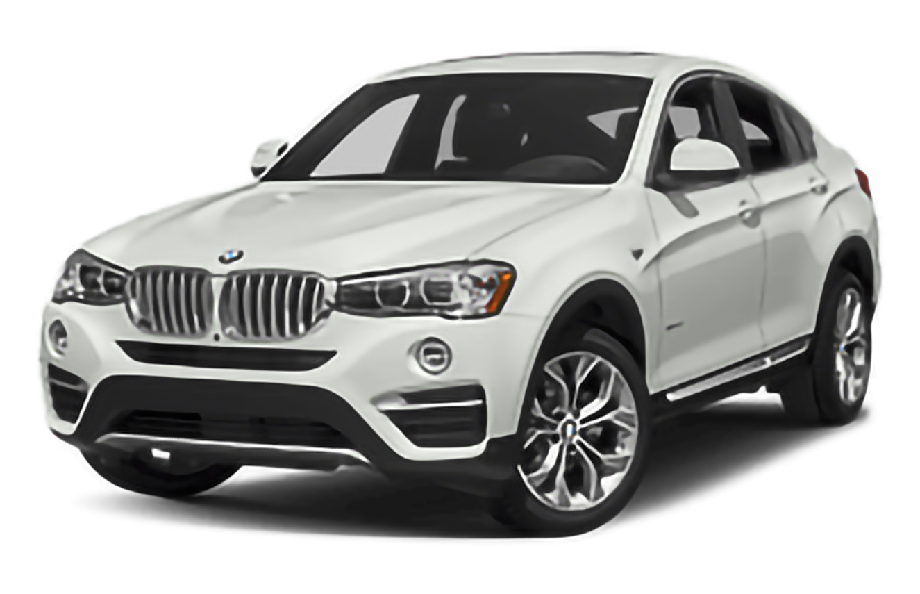 BMW, X4, F26 [2014 .. 2018] SUV, 5d (F26), AutoDir