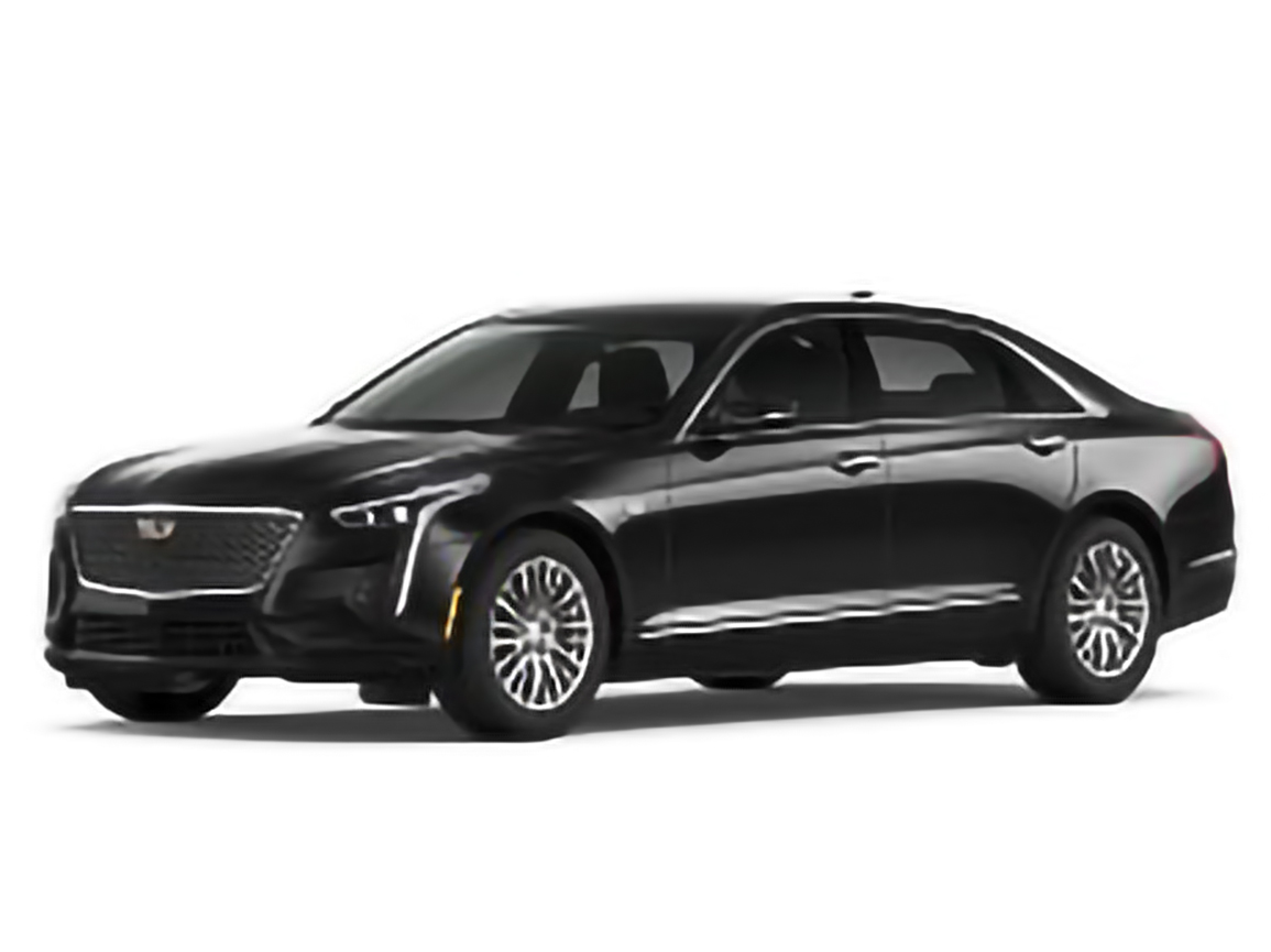 Cadillac, CT6-V, GM Omega [2019 .. 2020] [USDM] Saloon, AutoDir