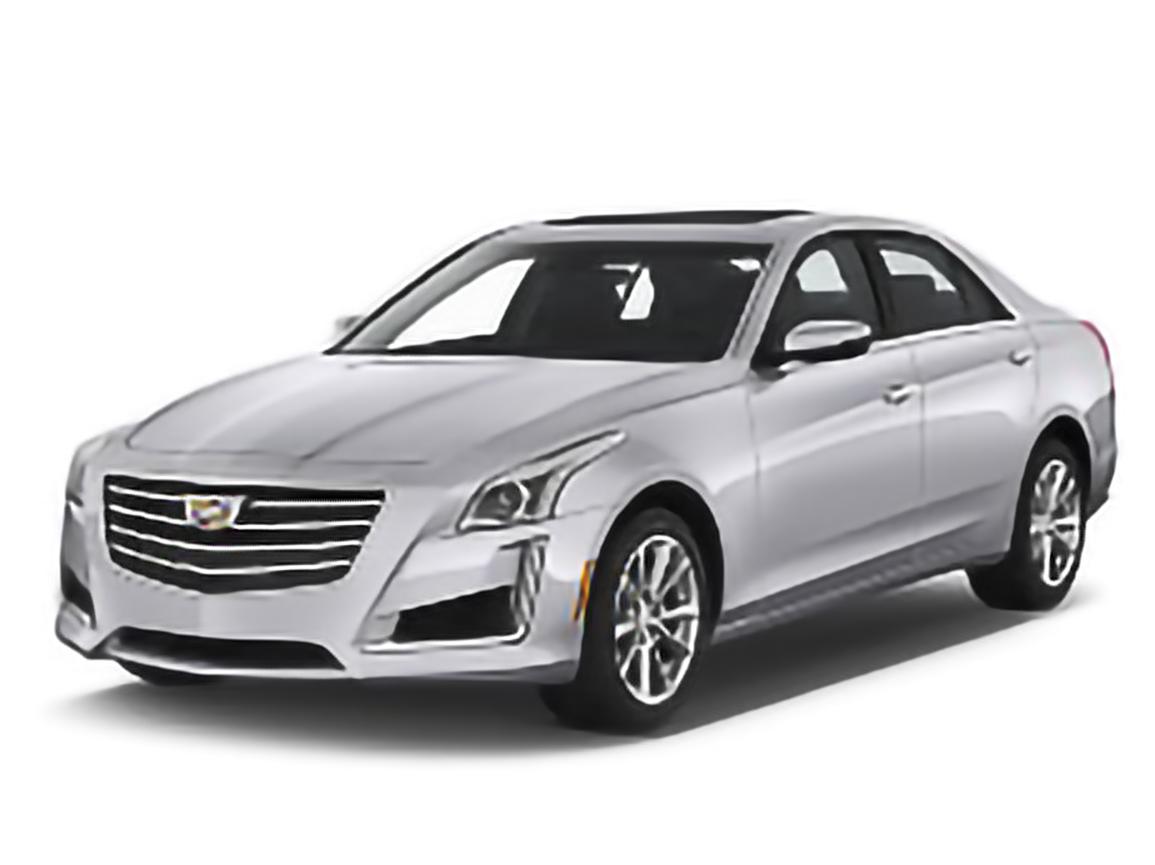 Cadillac, CTS, GM Alpha [2014 .. 2020] [USDM] Saloon, AutoDir