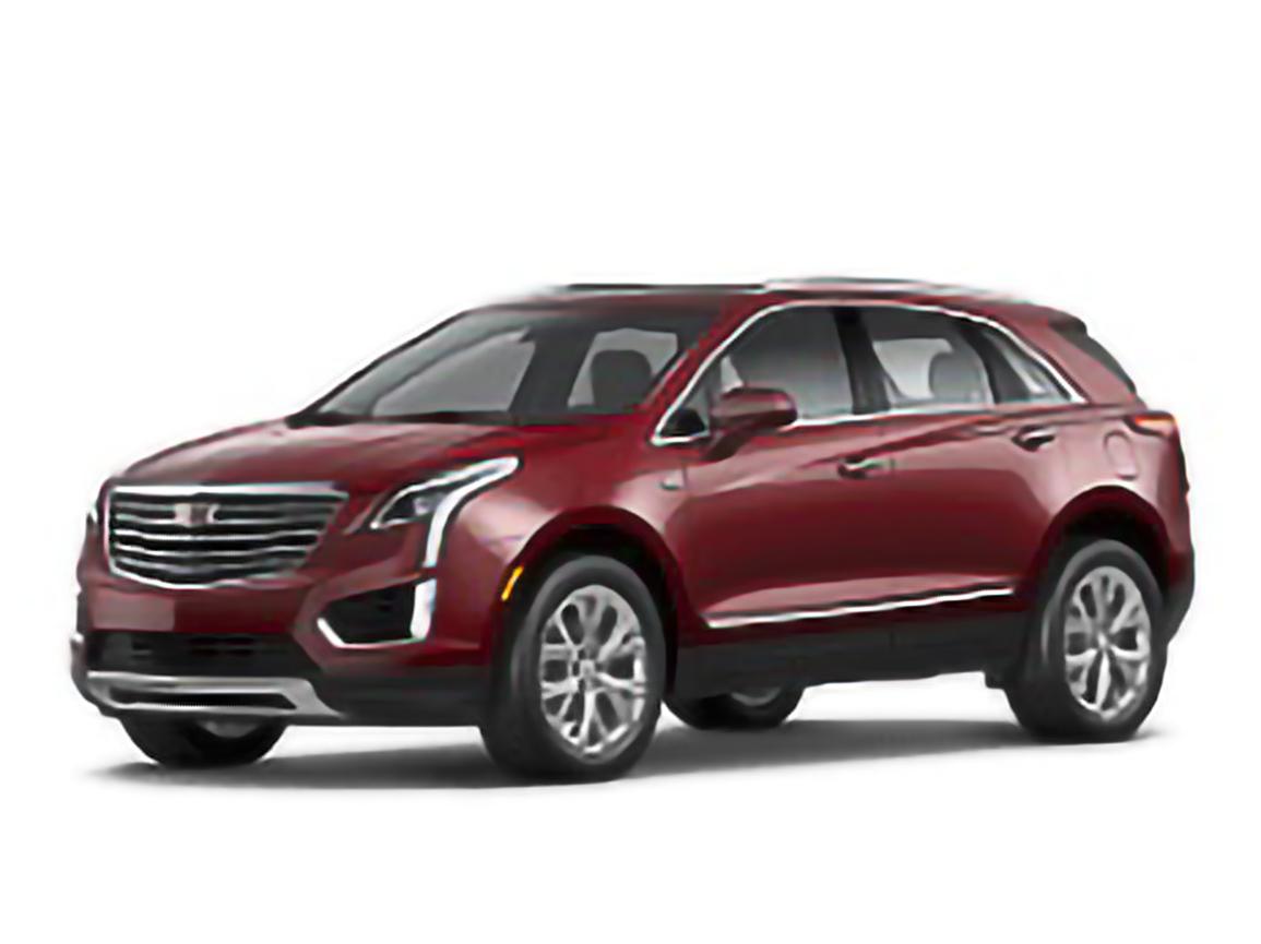 Cadillac, XT5, C1XX [2016 .. 2020] SUV, 5d, AutoDir