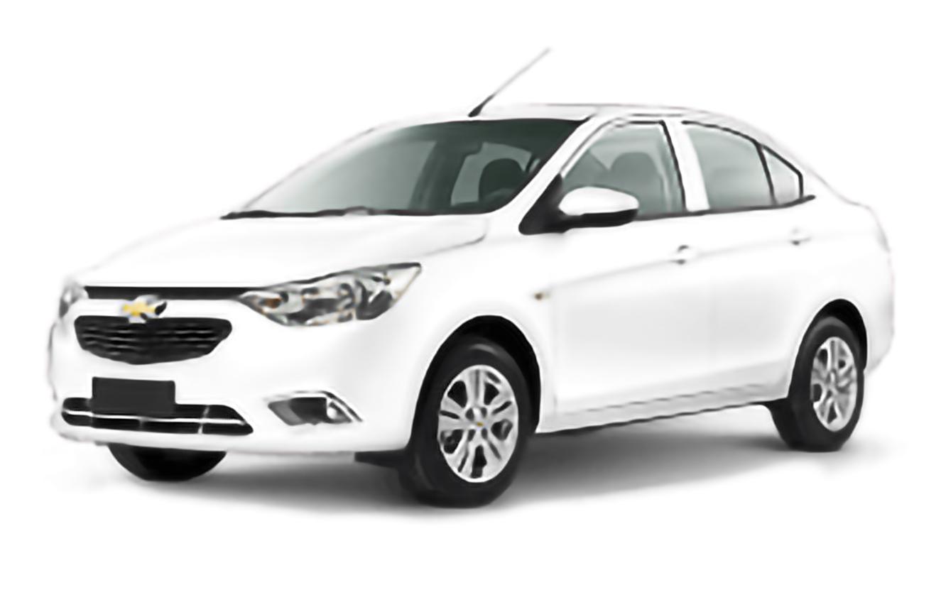 Chevrolet, Aveo, II [2018 .. 2020] [MXNDM] Saloon, AutoDir