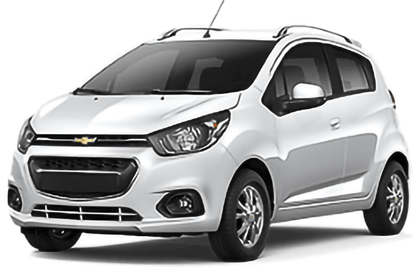 Chevrolet, Beat, 2018 .. 2020 [MXNDM] Hatchback, 5d, AutoDir