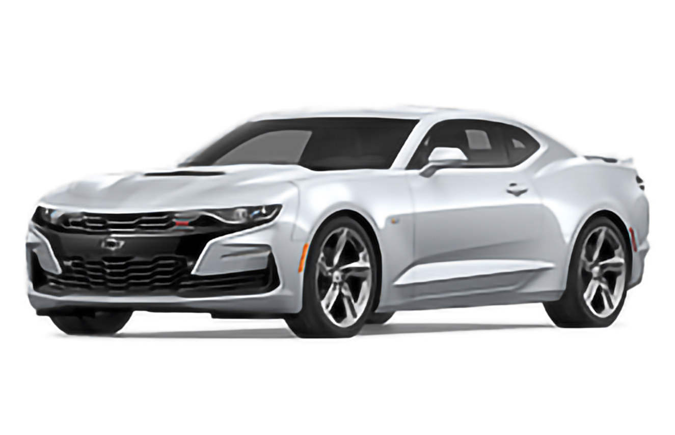 Chevrolet, Camaro, VI Facelift [2019 .. 2020] Coupe, 2d, AutoDir