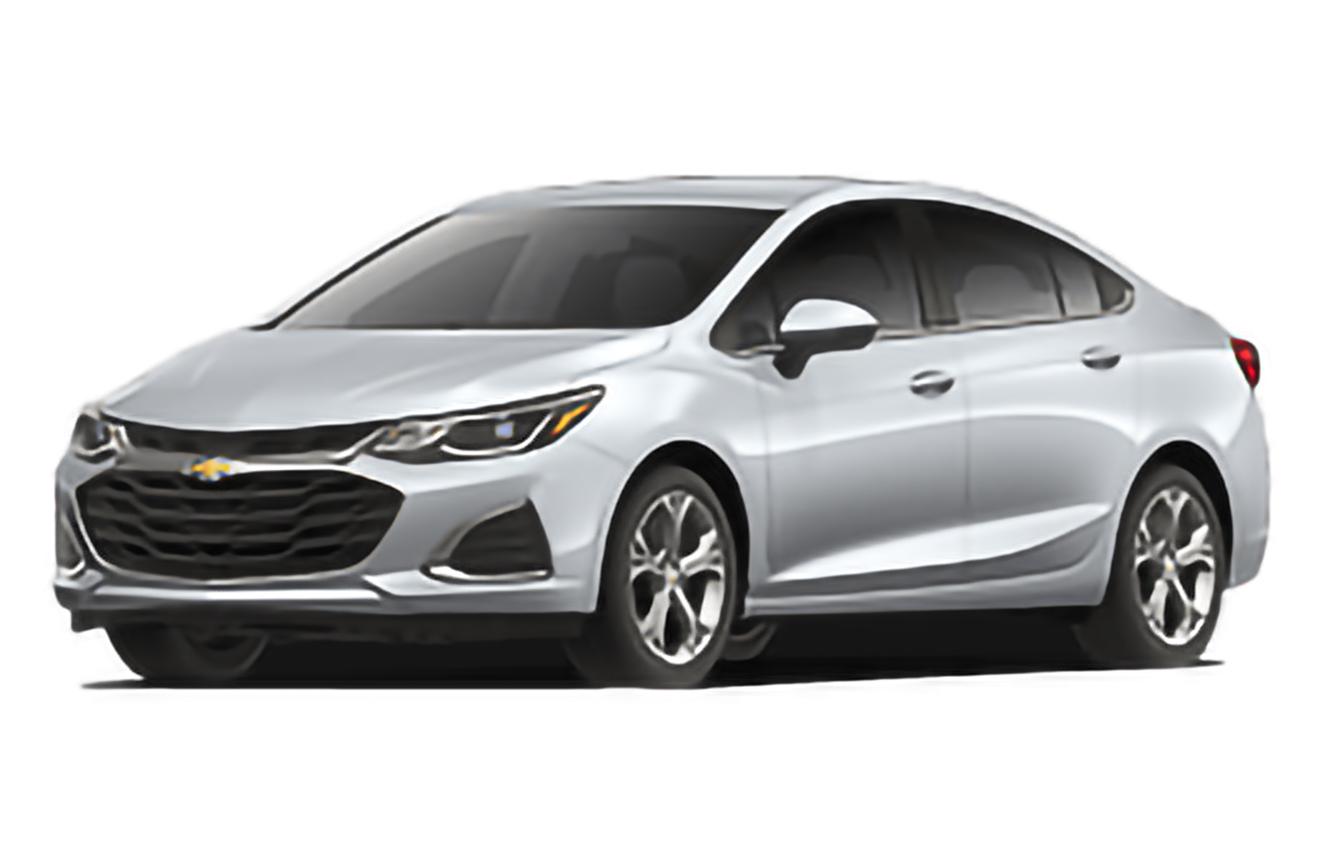 Chevrolet, Cruze, II Facelift [2019 .. 2020] Saloon, AutoDir